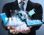 10 reasons to strengthen information security with desktop virtualization