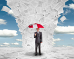 A tale of document management in insurance and banking