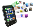 Bring Your Own Device (BYOD) succes met Business Apps