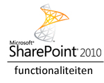 Business Intelligence in SharePoint 2010