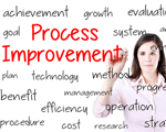 Engage business users in process improvement