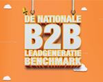 De nationale B2B Leadgeneratie benchmark